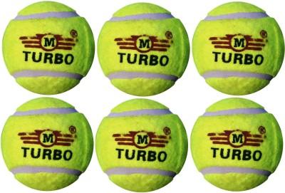 TURBO Light Weight Tennis Ball -   Size: 5,  Diameter: 2.5 cm