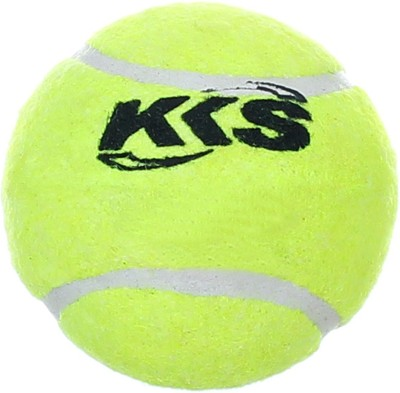 AS Kks Light Cricket Ball - Size- 2, Diameter- 7 cm