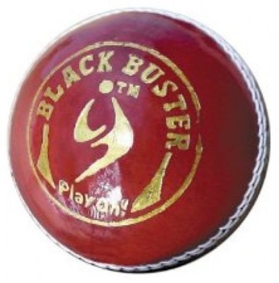 SM Black Buster Cricket Ball -   Size: 2.5,  Diameter: 2.5 cm
