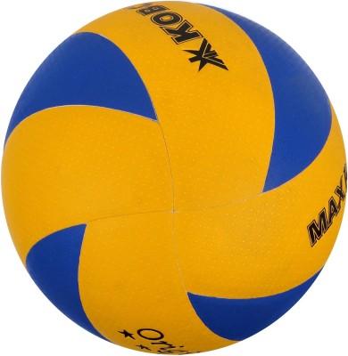 Kobo Max Pro Volleyball -   Size: 4,  Diameter: 21 cm