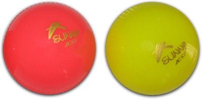 GINWALA WIND BALL Cricket Ball -   Size: FULL SIZE,  Diameter: 7.03 cm