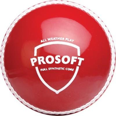 SG Prosoft Cricket Ball -   Size: 5,  Diameter: 2.5 cm