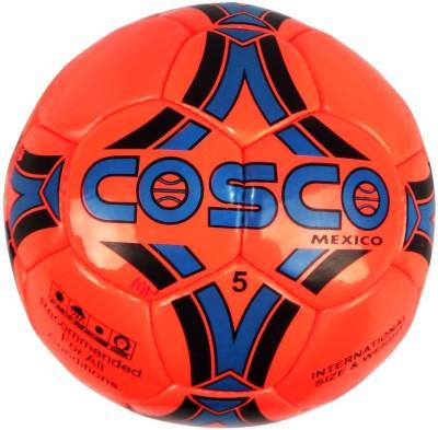 Cosco Mexico Football -   Size: 5,  Diameter: 8.6 cm