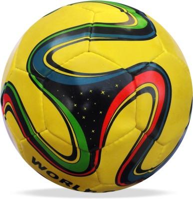 Kobo World Cup Rubber Football -   Size: 5,  Diameter: 22 cm