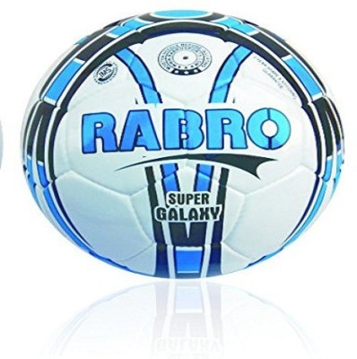 Rabro Super Galaxy Football -   Size: 5,  Diameter: 24 cm