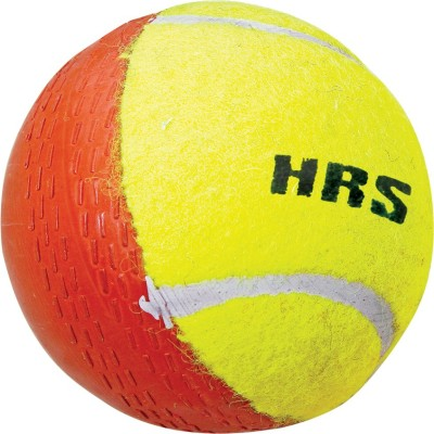 HRS Swing Ball Cricket Ball -   Size: Full,  Diameter: 6.35 cm