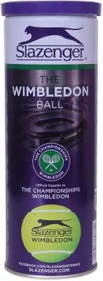 Slazenger Wimbledon Tennis Ball -   Size: Standard,  Diameter: 2.5 cm