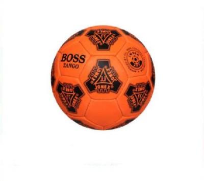 JJ Jonex NICE BOSS TANGO Football -   Size: 5,  Diameter: 22 cm