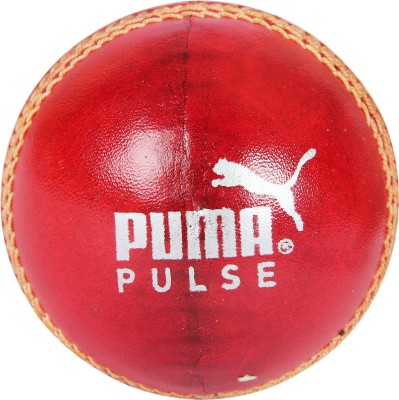 Puma Turf Cricket Ball -   Size: 5,  Diameter: 4.5 cm