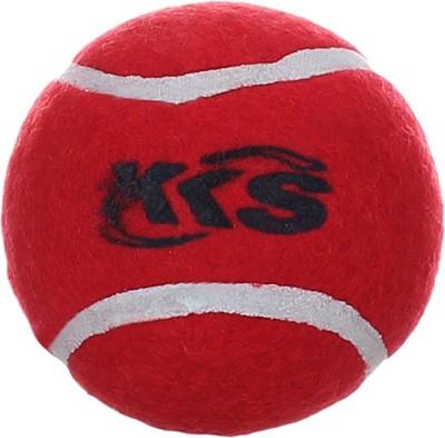 AS Kks Cricket Ball -   Size: 2,  Diameter: 7 cm
