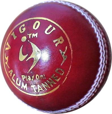 SM Vigour Cricket Ball