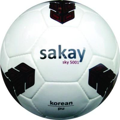 Sakay SKY 5001 Football -   Size: 5,  Diameter: 22 cm