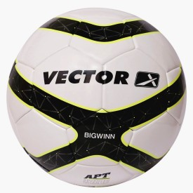Vector X Thermobonded Football -   Size: 5,  Diameter: 68.5 cm