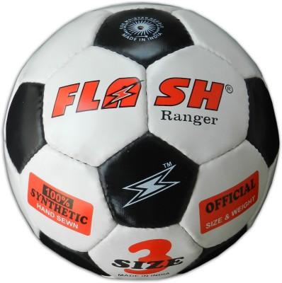 FLASH RANGER Football -   Size: 3,  Diameter: 59 cm