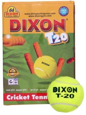 Dixon T-20 Tennis Ball -   Size: STANDARD,  Diameter: 6.5 cm
