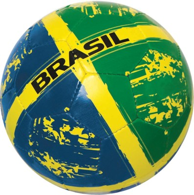 Nivia Kross World Brasil Football -   Size: 5