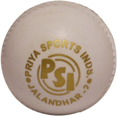 Priya Sports Rubber Cricket Ball -   Size: 5,  Diameter: 2.5 cm