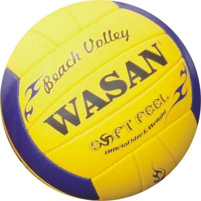 Wasan Softfeel Volleyball -   Size: Offical,  Diameter: 65 cm