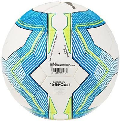 Puma EVO POWER 5.3 HARDGROUND Football -   Size: 5,  Diameter: 22 cm