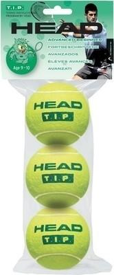 Head TIP-III Tennis Ball