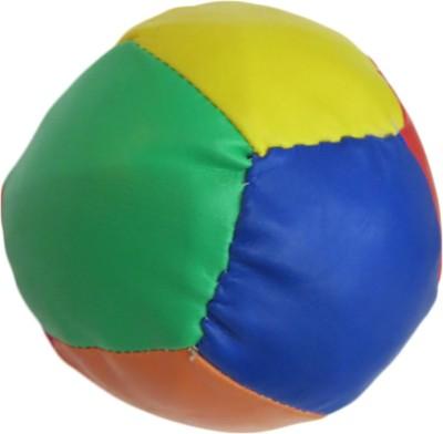 DCS New Plush Toy Soft Ball For Kids Ping Pong Ball -   Size: Medium,  Diameter: 5 cm