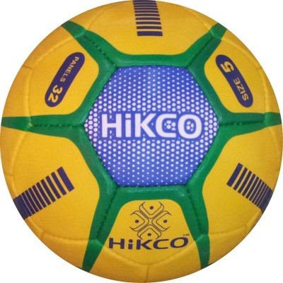 Hikco Play Football -   Size: 5,  Diameter: 24 cm
