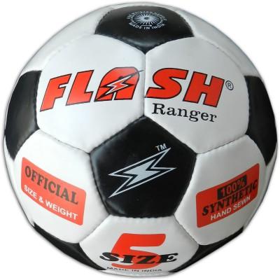 FLASH RANGER Football -   Size: 5,  Diameter: 70 cm