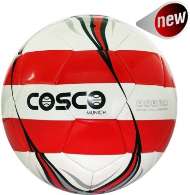 Cosco Munich Football -   Size: 5,  Diameter: 2.1 cm