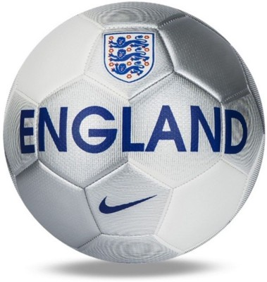 Nike England Prestige Football -   Size: 5,  Diameter: 22.5 cm
