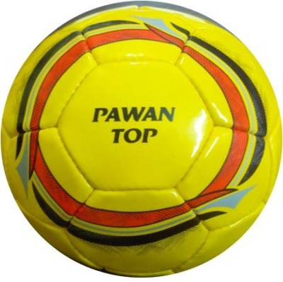 APG Pawan Top Football -   Size: 5,  Diameter: 22 cm