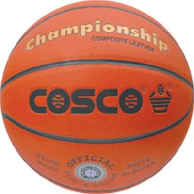 Cosco Championship Basketball - Size- 6