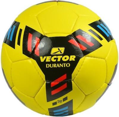 Vector X Duranto Football -   Size: 5,  Diameter: 5 cm
