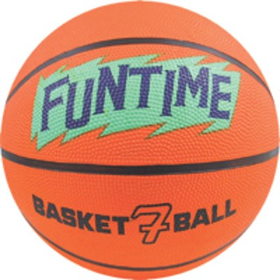 Cosco Funtime Basketball - Size- 6