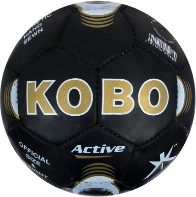 Kobo Active Football -   Size: 5,  Diameter: 22 cm