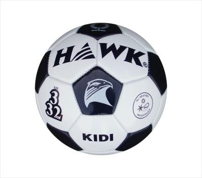 Hawk Kidi Multi Football -   Size: 3,  Diameter: 20.5 cm