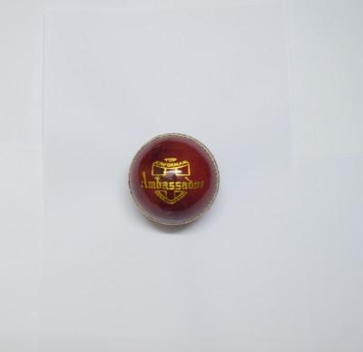 BDM Ambassador Cricket Ball -   Size: 5,  Diameter: 2.5 cm