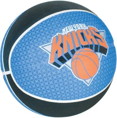 Spalding New York Knicks Basketball -   Size: 7