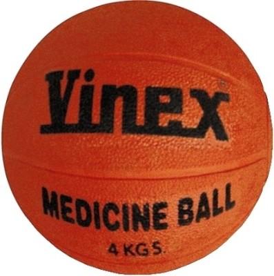 Vinex Rubber Medicine Ball