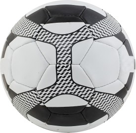A11 SPORTS PITCH STRIKE LEAGUE FOOTBALL Football - Size: 5, Diameter: 22 cm(Pack of 1, White Base)