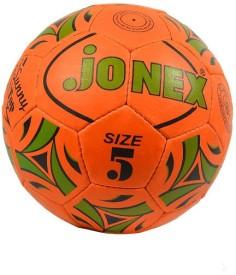 Jonex Sunny Top Football -   Size: 5,  Diameter: 22 cm