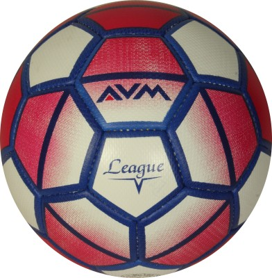 AVM LEAGUE Football -   Size: 5,  Diameter: 22 cm
