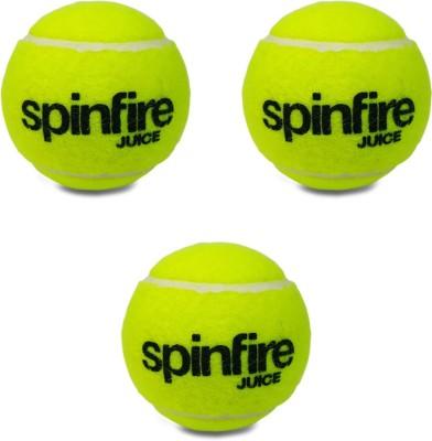 Spinfire Juice Tennis Ball -   Size: 3,  Diameter: 2.5 cm