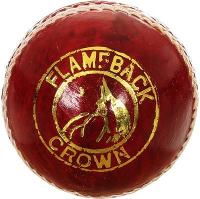 AS Crown  Cricket Ball -   Size: 2,  Diameter: 7 cm