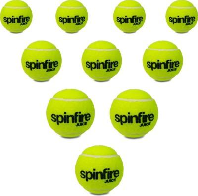Spinfire Juice Tennis Ball -   Size: 10,  Diameter: 2.5 cm