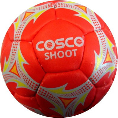 Cosco Shoot Handball -   Size: 3(Red)