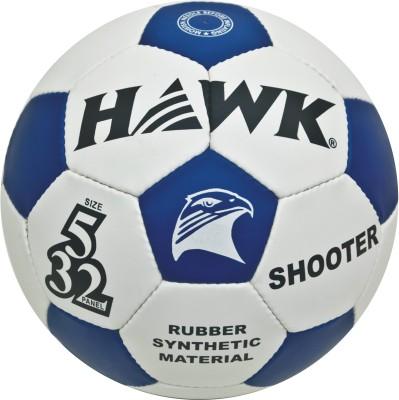 Hawk Shooter Football -   Size: 5,  Diameter: 21.6 cm