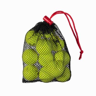 INESIS LONG BALLS YELLOW X12 Golf Ball -   Size: 3,  Diameter: 3 cm