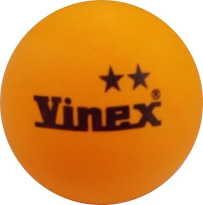 Vinex 2 Star Ping Pong Ball