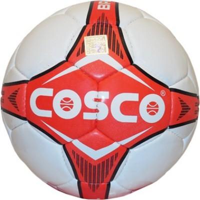 Cosco Brazil Pu Football - Size- 5, Diameter- 2.7 cm