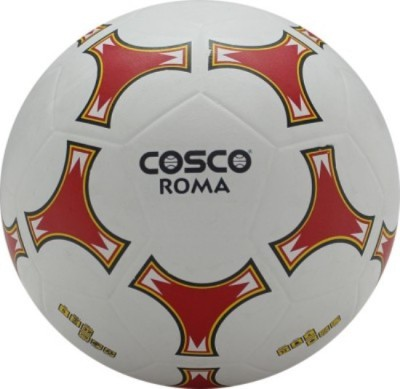 Cosco ROMA Football -   Size: 5,  Diameter: 22 cm